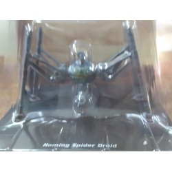 FIGURA DE PLOMO STAR WARS HOMING SPIDER DROID