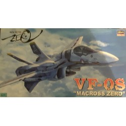 "Cod.has65715 VF-OS ""MACROSS ZERO"" Esc.1/72"