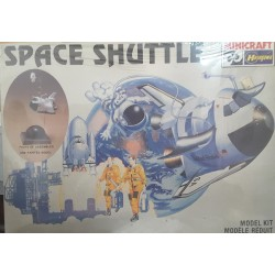 Cod.mihas1198 SPACE SHUTTLE  Esc. NN