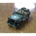 JEEP WILLY'S MILITAR Esc.1/43