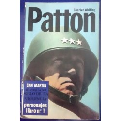 PATTON, Editorial San Martin