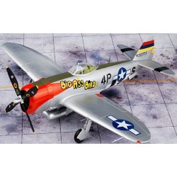 "REPUBLIC P-47D THUNDERBOLT ""BIG ASS BIRD"" EASY MODEL Esc.1/48"