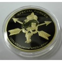 MEDALLA-MONEDA (COIN) SPECIAL FORCES US. ARMY
