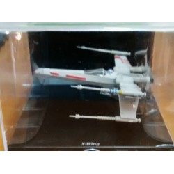 NAVE X-WING STAR WARS S/ESCALA