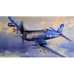 Cod.has9075 F4U-5N CORSAIR Esc.1/48