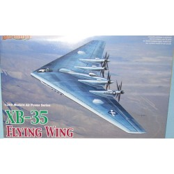 Cod.dra2017 XB-35 FLYING WING Esc.1/200