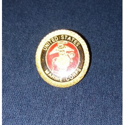 PIN US.MARINE CORPS