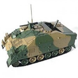 CARRO PORTA MORTERO TYPE 96 120MM FUERZA AUTODEFENSA JAPON Esc.1/72