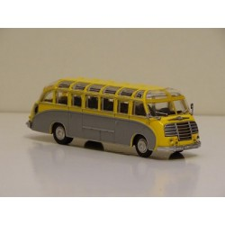 BUS ALEMANIA 1960. ESC 1/72