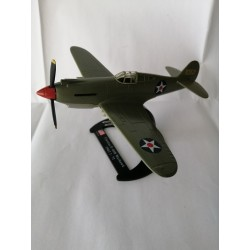 CURTISS P-40B WARHAWK. ESC 1/72