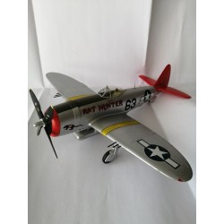 COD. 39309 P-47D RAT HUNTER. ESC 1/48