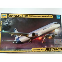 COD. ZVZ7017 AIRBUS A-321