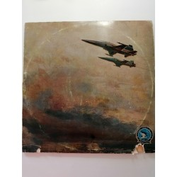 DISCO LP DOBLE FUERZA AEREA DE CHILE